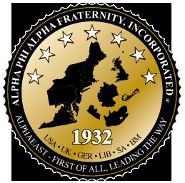 Alpha Phi Alpha Logo Png