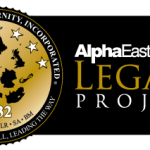 AlphaEast LEGACY PROJECT
