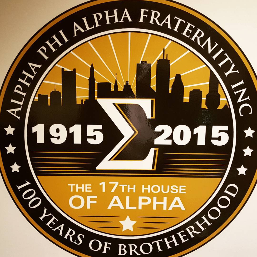 Congratulations to the Brothers of Sigma Chapter on your Centennialhellip